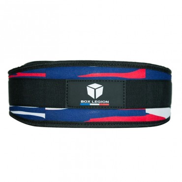 WEIGHTLIFTING BELT PATRIOT | BOX LEGION
