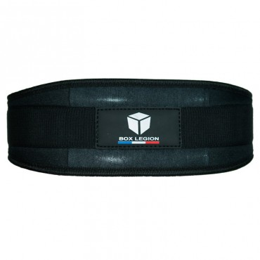 CEINTURE LIFTING | NOIR | BOX LEGION