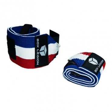WRAPS VELCRO | PATRIOT | BOX LEGION