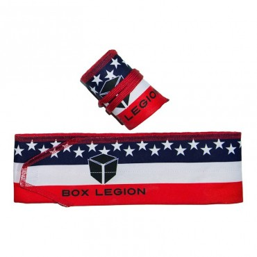WRAPS TISSU | FREEDOM | BOX LEGION