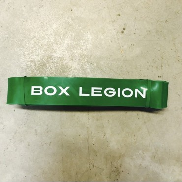 GREEN BAND | BOX LEGION