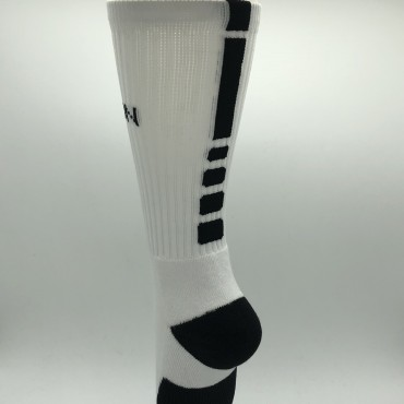 SOCKS | WHITE & BLACK | BOX LEGION