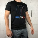 TT-SHIRT FRANCE | MAN | BOX LEGION