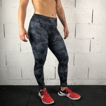 LEGGING FREE | WOMAN | BOX LEGION