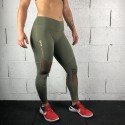 LEGGING POWERZONE KHAKI | WOMAN | BOX LEGION