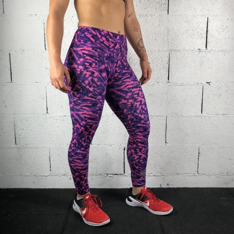 LEGGING CORE | WOMAN | BOX LEGION
