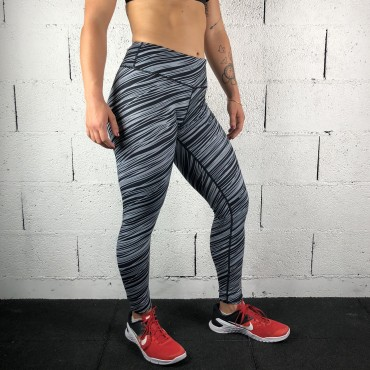 LEGGING WILD | WOMAN | BOX LEGION