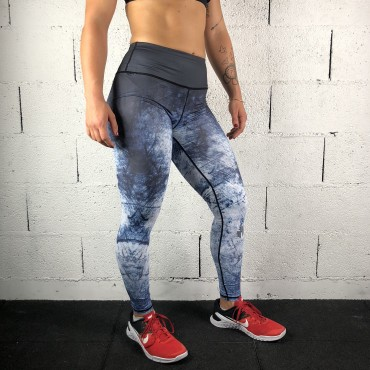 LEGGING SOUL | WOMAN | BOX LEGION