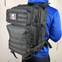 "BACKPACK ""OPS"" BLACK BOX LEGION"