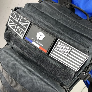 PATCH VELCRO USA