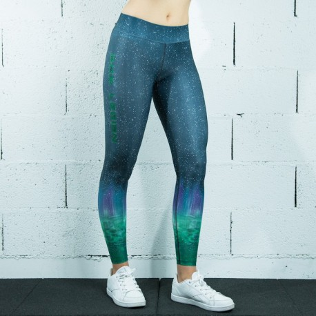 LEGGING GALAXY | FEMME | BOX LEGION