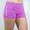 SHORT FLEX 2.0 PINK | WOMAN | BOX LEGION
