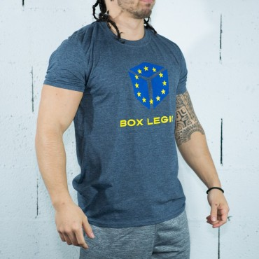 T-SHIRT EUROPE | HOMME | BOX LEGION