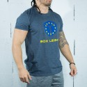 T-Shirt Europe Homme