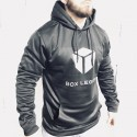 SWEAT IRON| HOMME | BOX LEGION